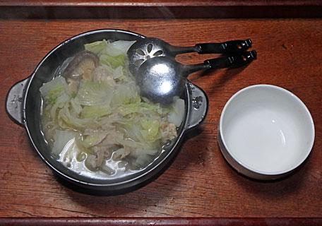ビュンロー鍋