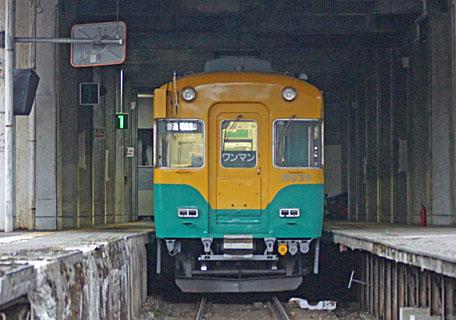 富山地鉄10030形