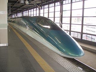 新幹線試作車